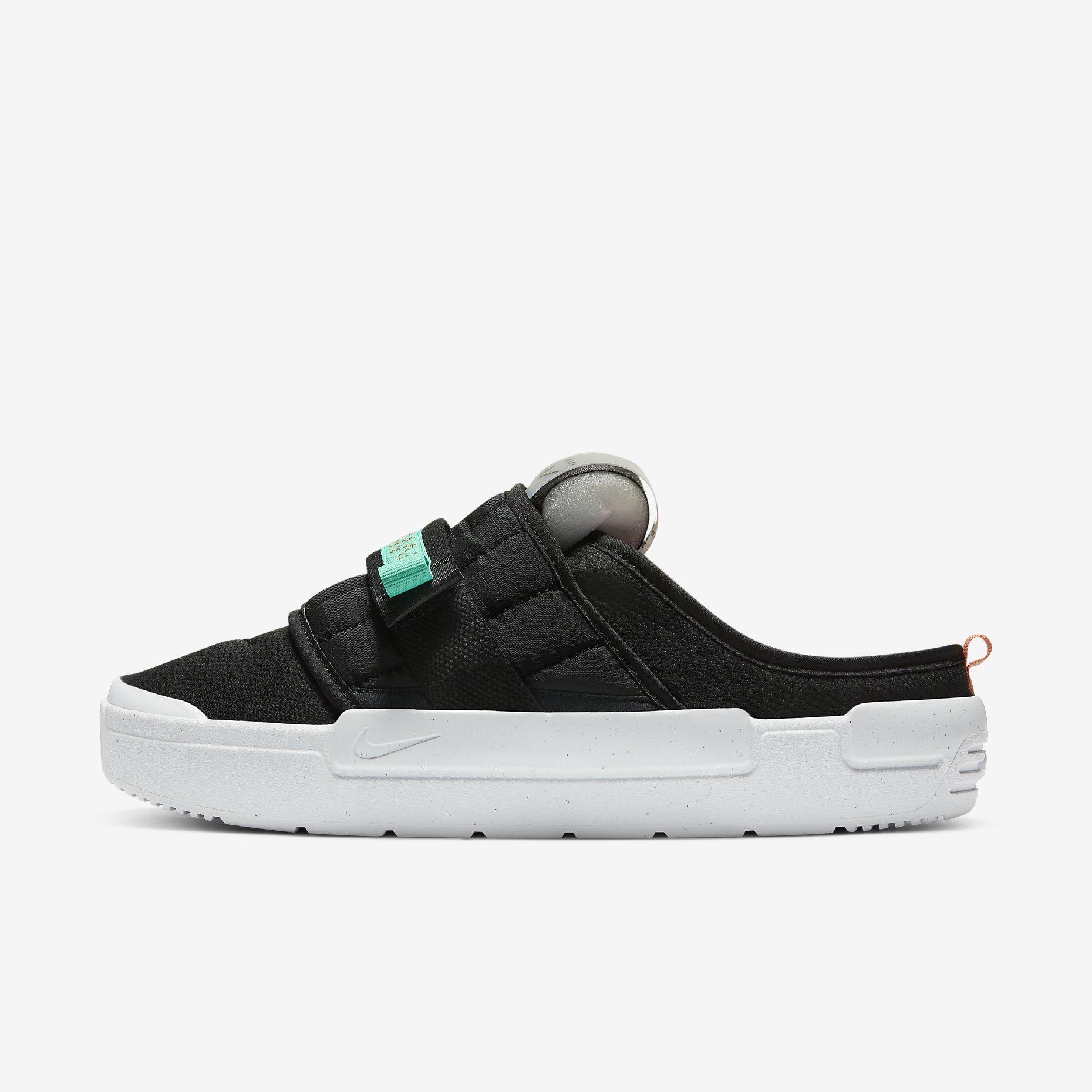 Nike Offline 'Black/Menta'