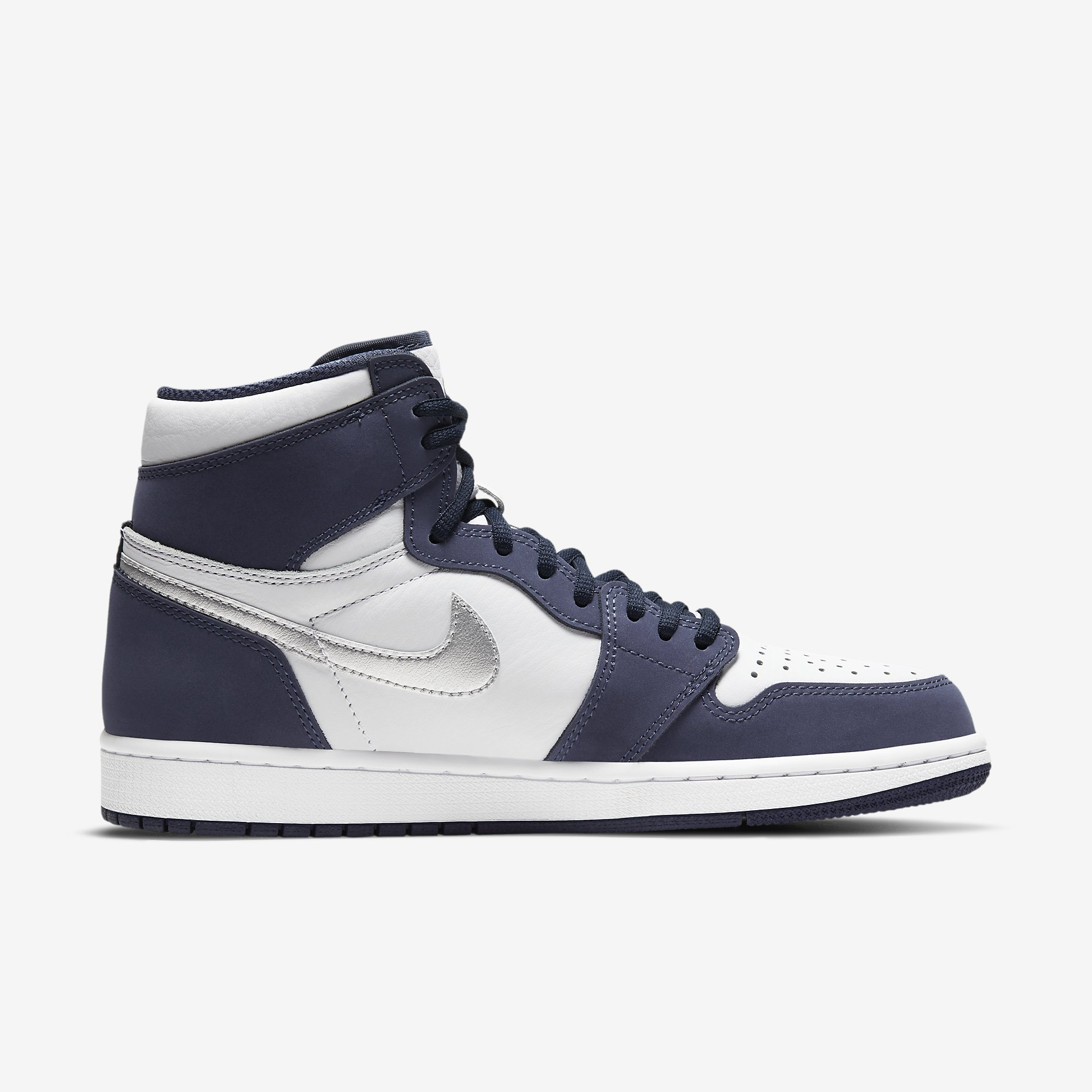 Air Jordan 1 High Retro OG CO.JP 'Midnight Navy'}