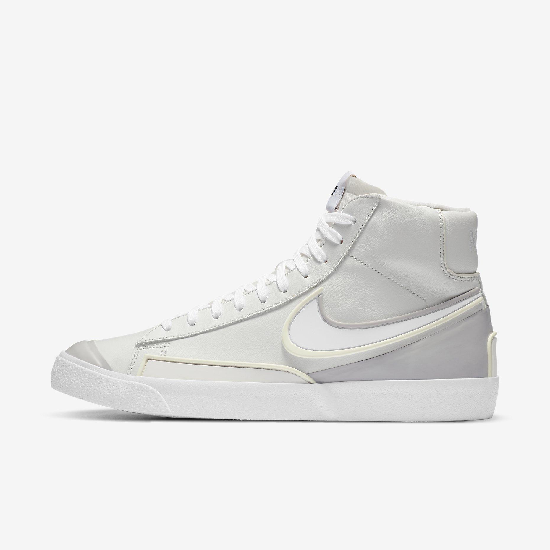 Nike Blazer Mid '77 Infinite 'Summit White/Sail'