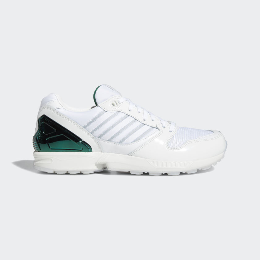 University of Miami x adidas Originals ZX 5000 'A-ZX Series'}