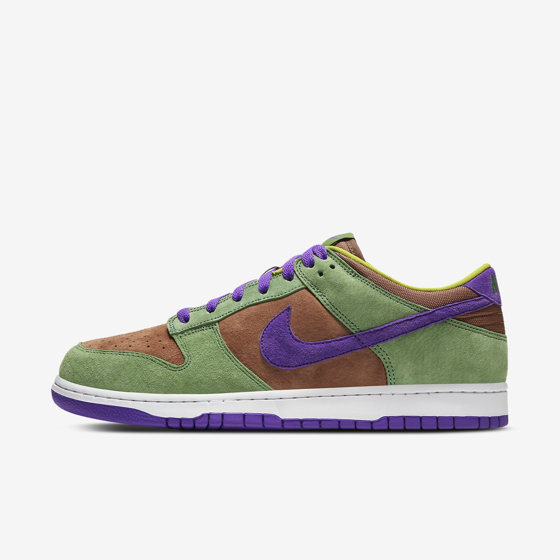"Nike Dunk Low SP ""Veneer""}"