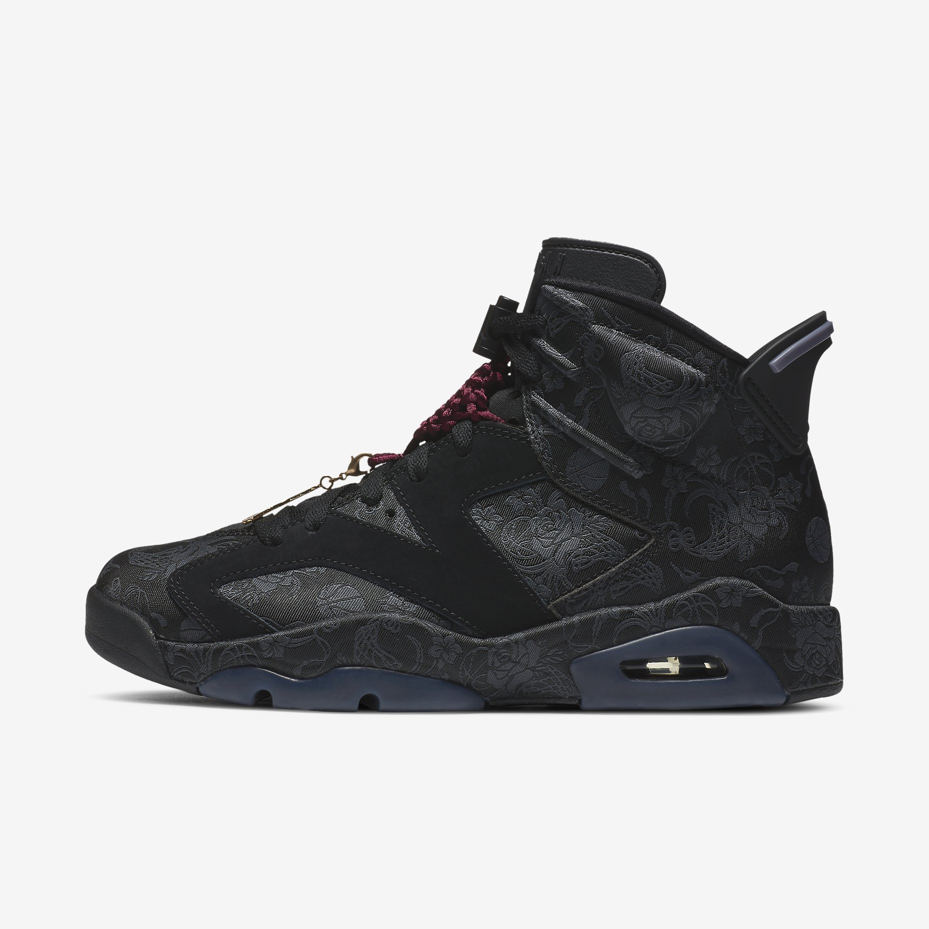 Women's Air Jordan 6 Retro 'Singles Day'}
