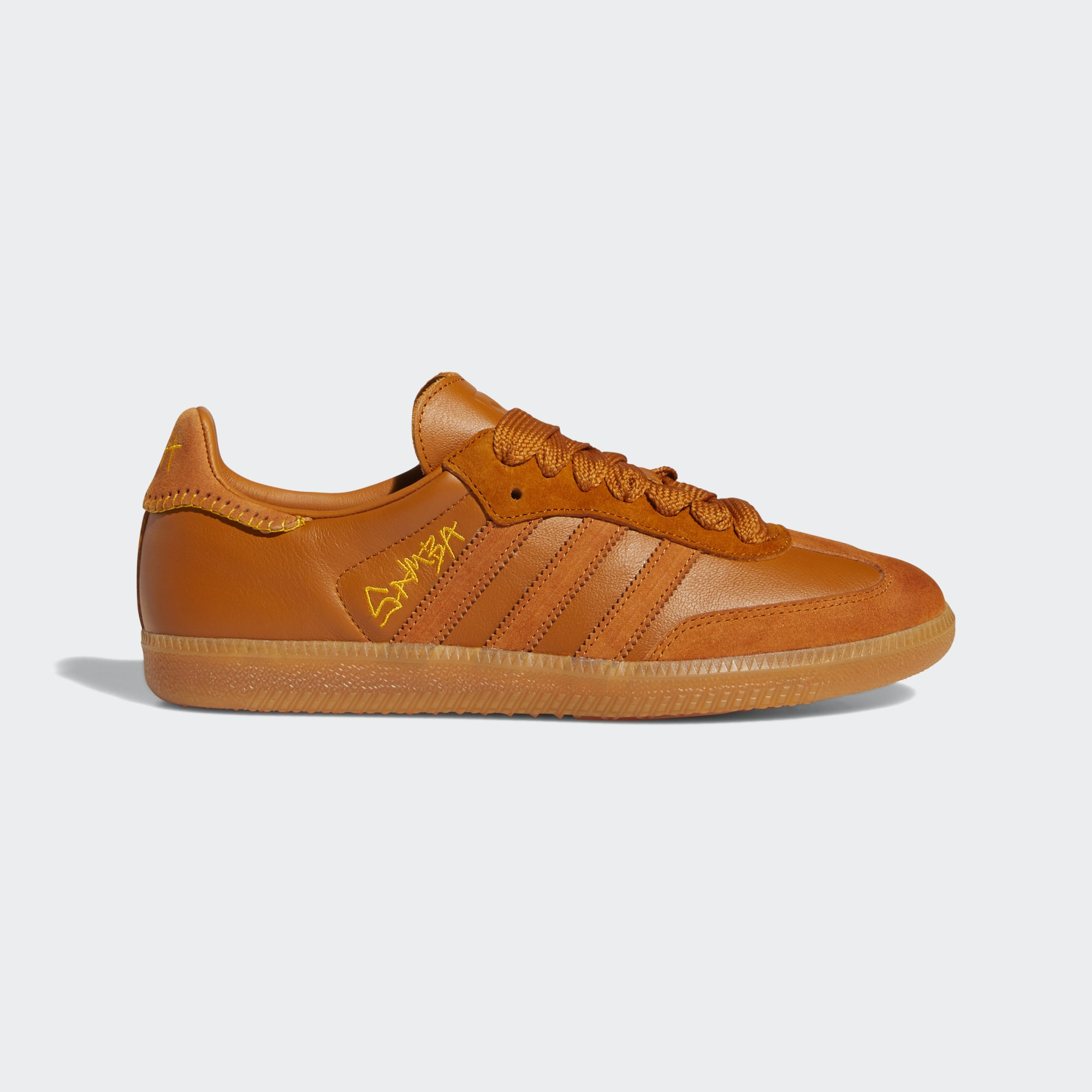 Jonah Hill x adidas Originals Samba 'Craft Ochre'}