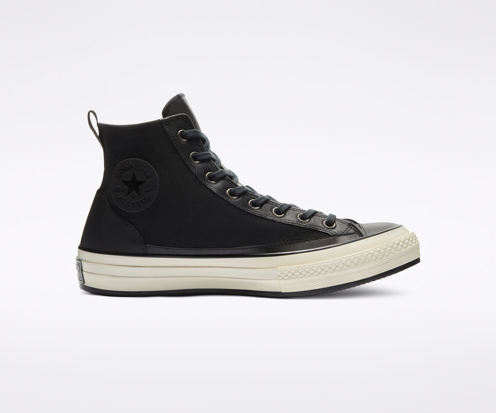 HAVEN x Converse Chuck 70 Hi 'Black'}