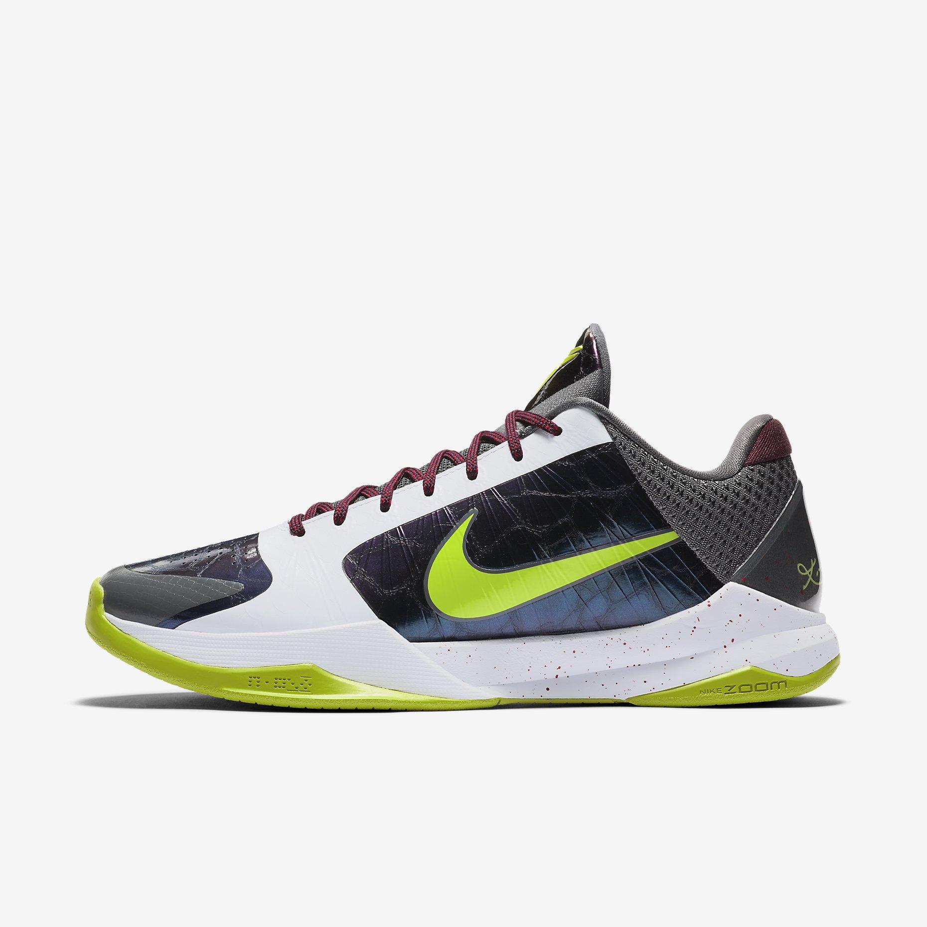 Nike Kobe 5 Protro 'Chaos'}