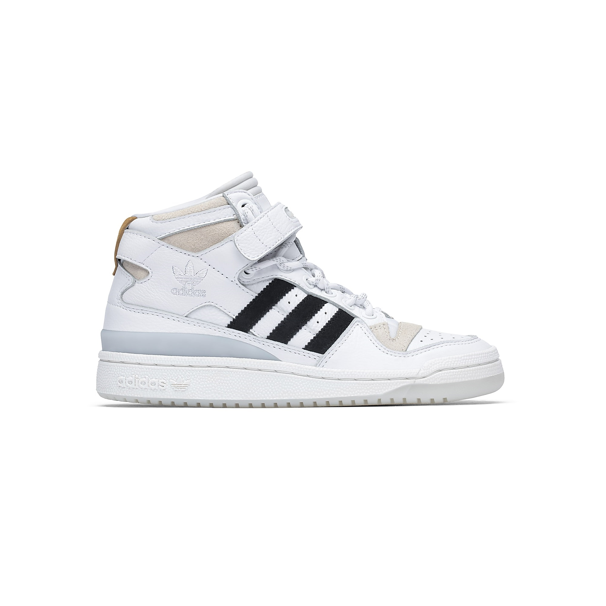 Beyonce Ivy Park x adidas Originals Forum Mid 'Cloud White'}