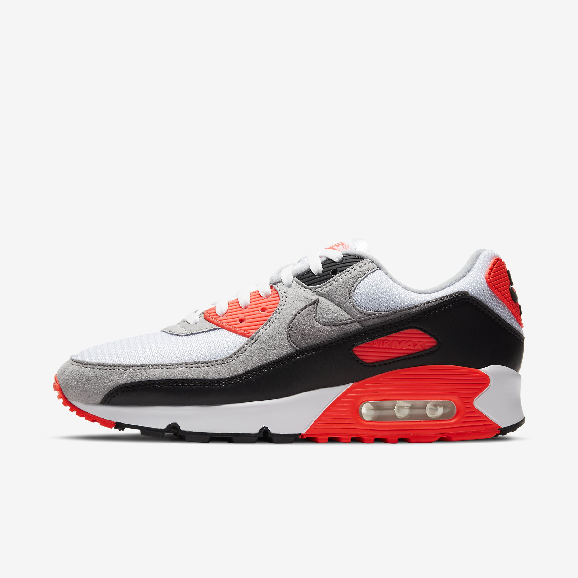 Nike Air Max 3 'Radiant Red'}