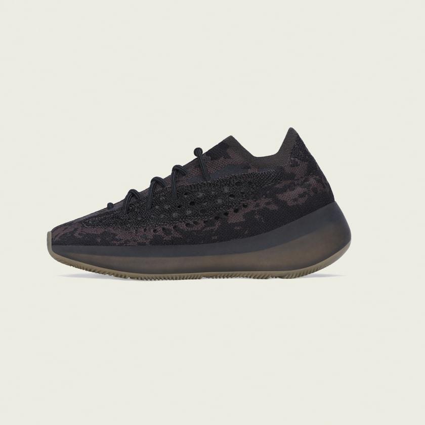 adidas Yeezy Boost 380 'Onyx'}