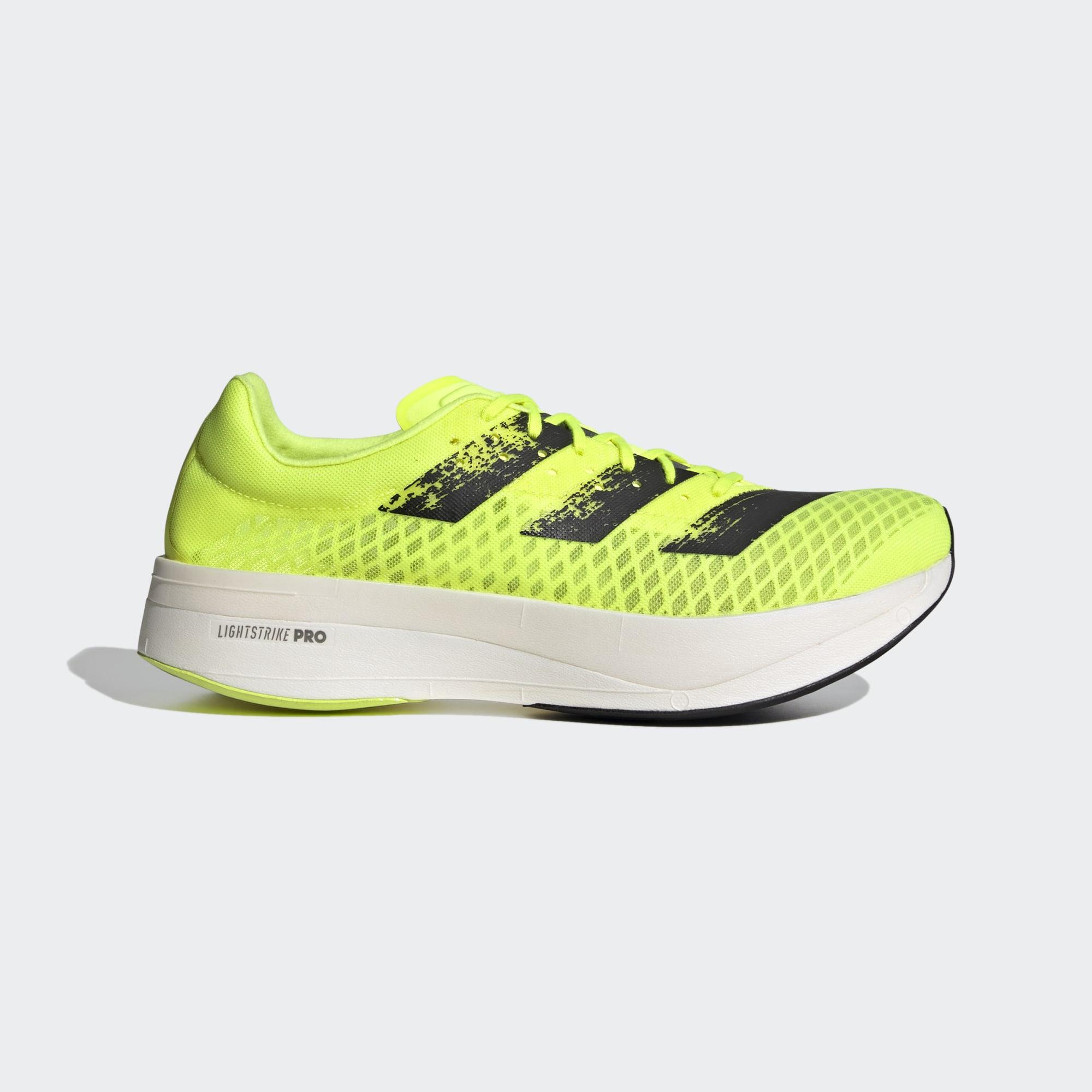 adidas Adizero Adios Pro 'Solar Yellow'}