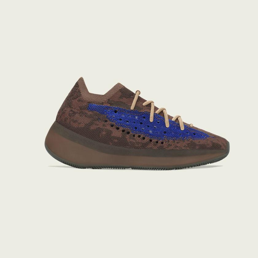 adidas Yeezy Boost 380 'Azure'}