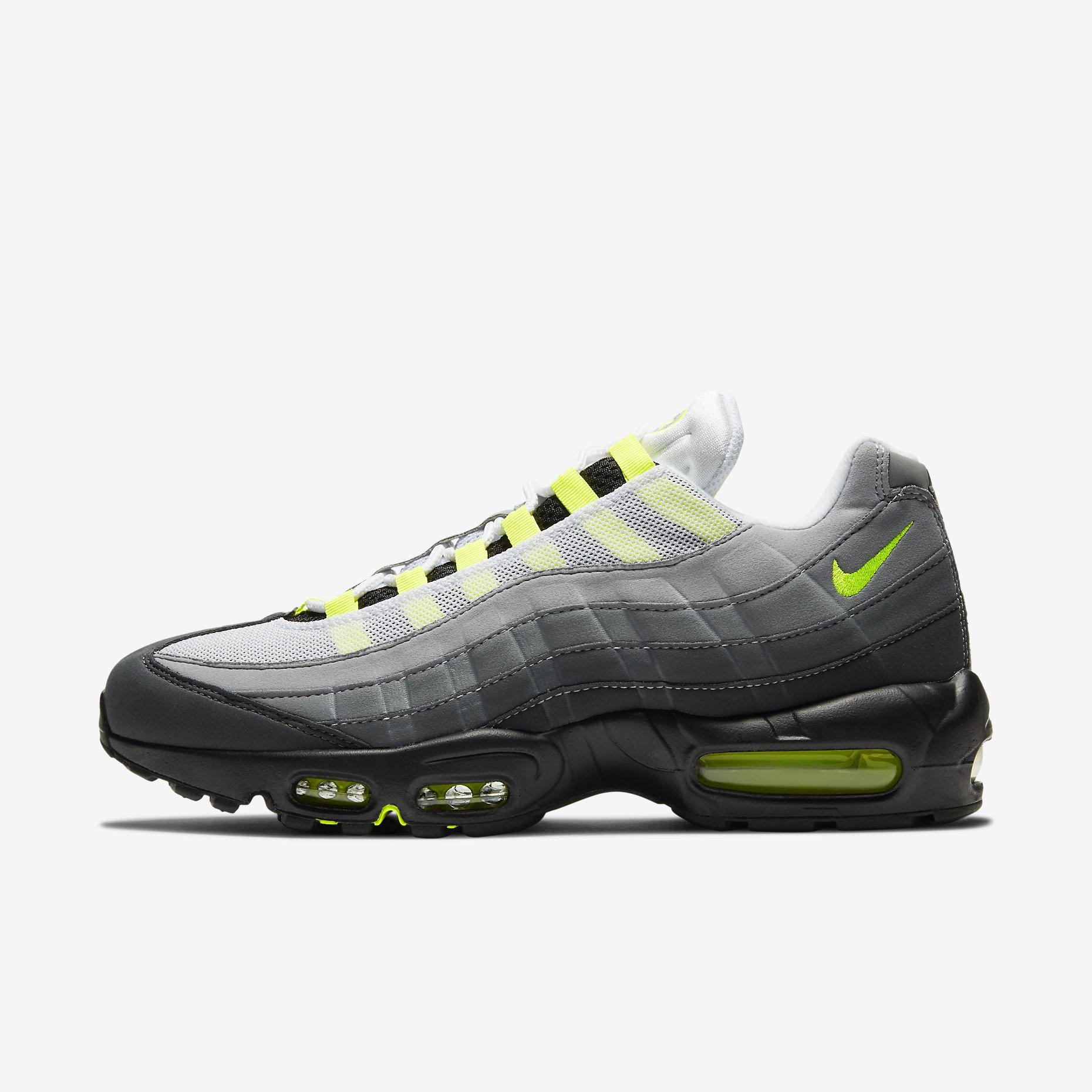 Nike Air Max 95 'Neon' 2020}