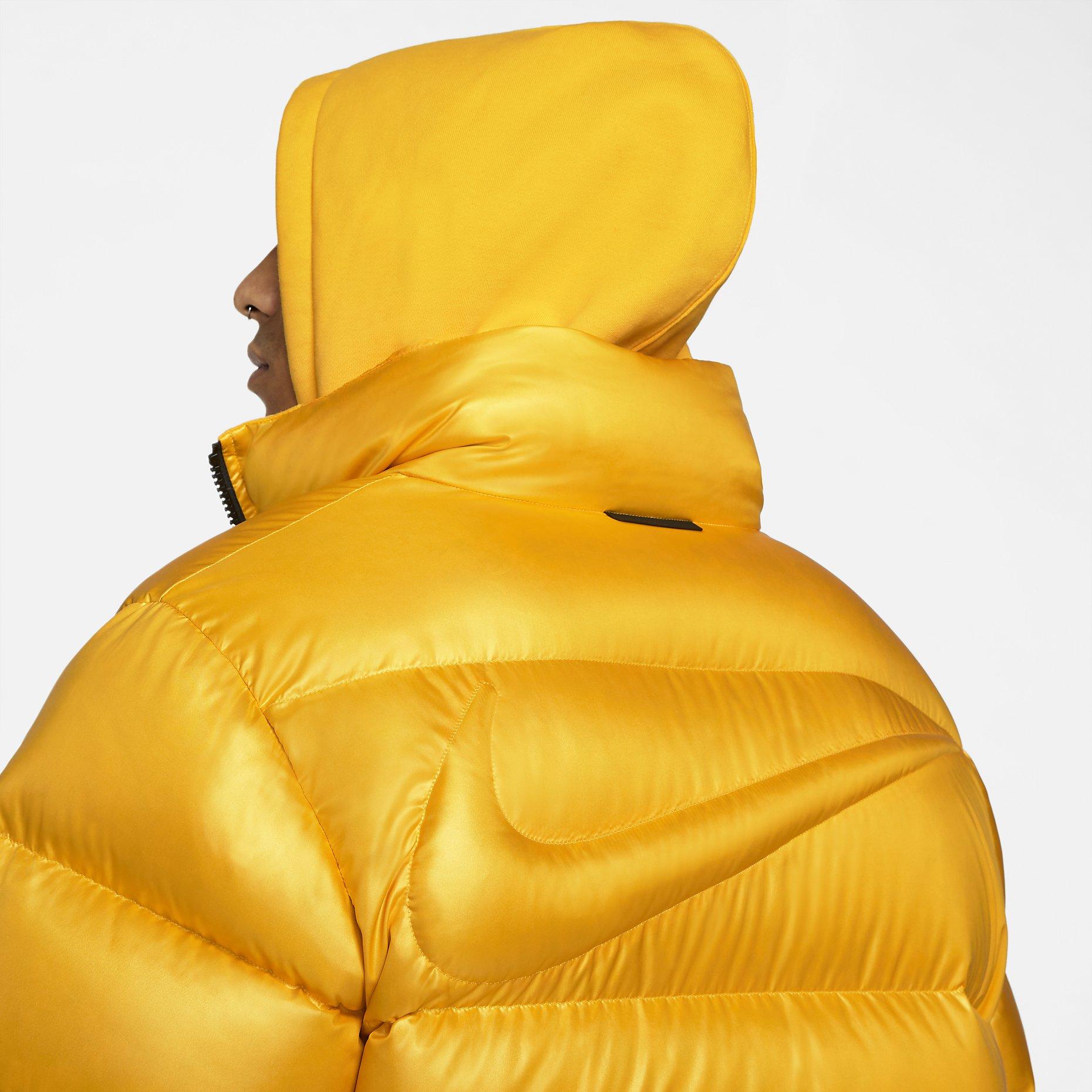 NOCTA x  Nike M NRG Au Puffer Jacket 'University Gold'}