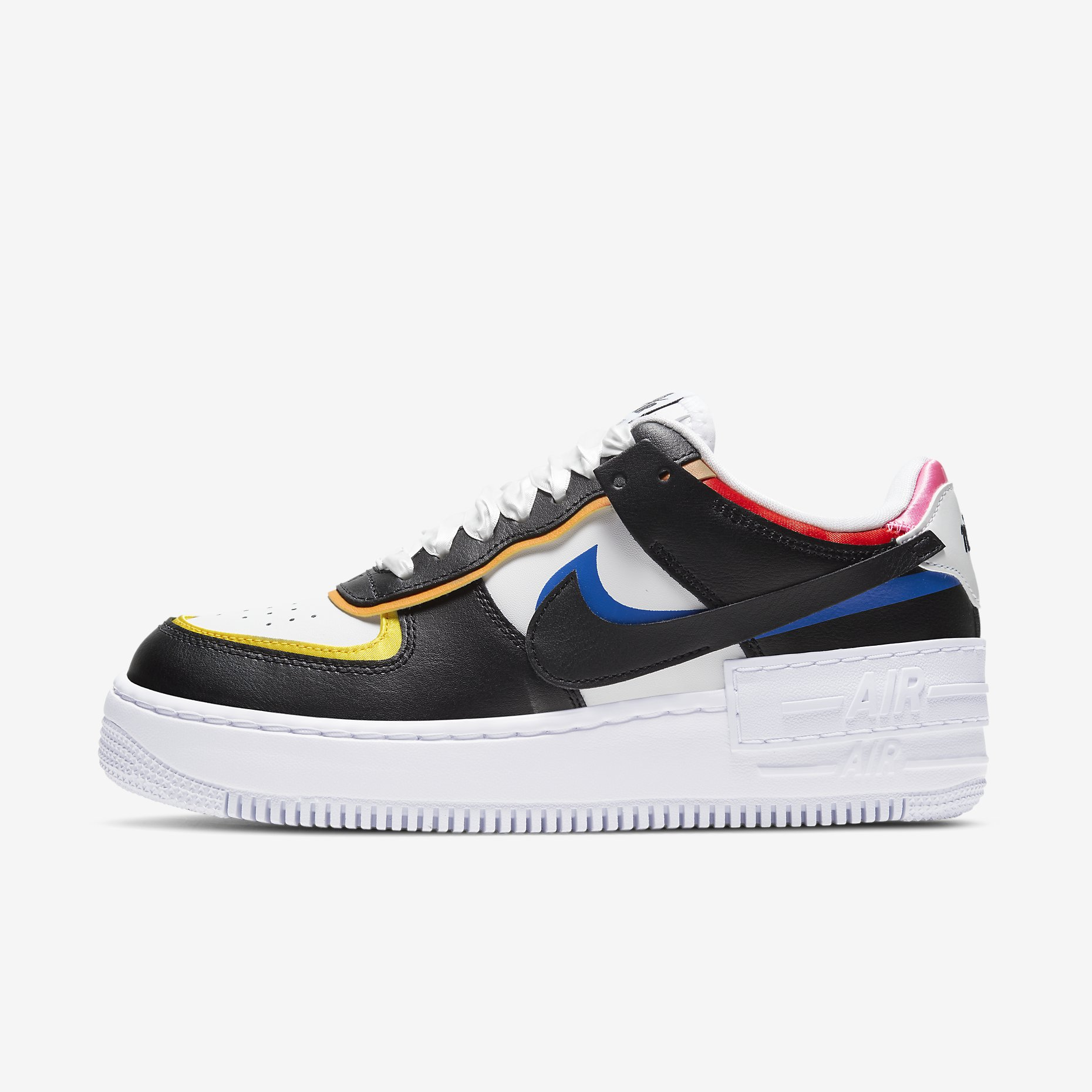 Moresneakers Nike air force 1 'shadow' trainers. more sneakers
